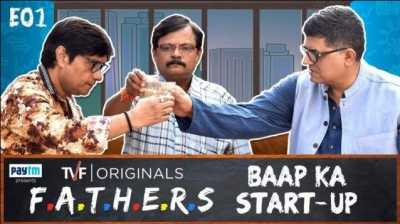 Fathers Web Series S01 And S02 Hindi Complete Download 2019 480p