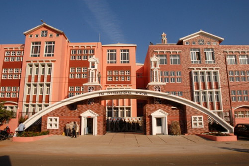 SAI International School, Bhubaneswar