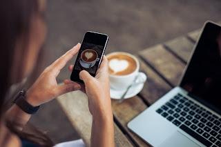 Concurso de fotografía móvil Día de Internet 2017 - Blog Fénix Directo