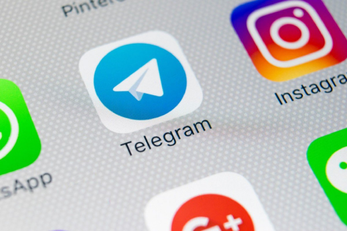 Cara Mengatasi Download File Dan Video Lambat Di Telegram