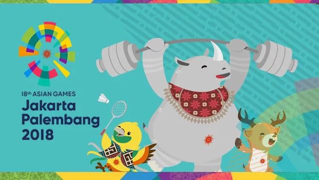 Inilah Atlit Indonesia Termuda dan Tertua di Asian Games 2018