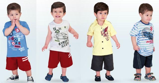 9807e3a6f MODA INFANTIL ROPA para niños ropa para niñas ropita bebes  ROPA DE ...