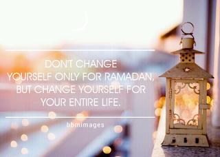ramadan kareem quote