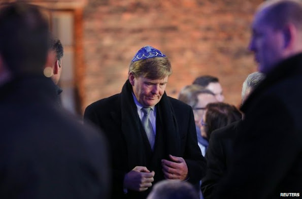 In the Czech capital Prague, speakers of parliament from across the EU gathered with the European Jewish Congress to issue a declaration condemning anti-Semitism and hate crimes.