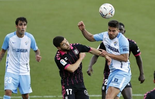 El Málaga da a conocer su último partido de pretemporada: ante el Tenerife en casa