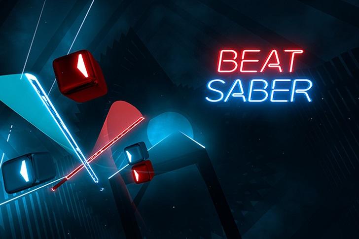 Play Beat Saber in Quarantine