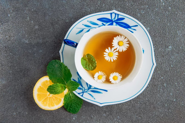 Lemon Tea Recipe in Hindi