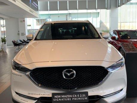 Xe Mazda CX5