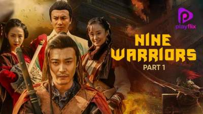 Nine Warriors 1 (2017) Hindi Eng Telugu Tamil Free 480p Download