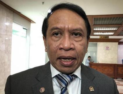 Exco Mengatakan Semoga Hubungan Menpora Baru PSSI Tidak Tegang 2019