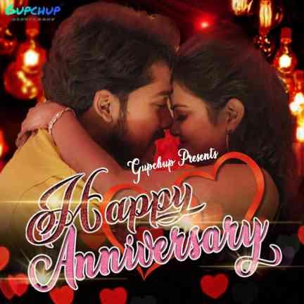 Happy Anniversary Uncut (2021) Hindi S01 E02 | GupChup Web Series | 720p WEB-DL | Download | Watch Online