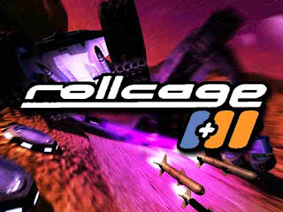 Rollcage HD Collection