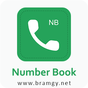 تحميل برنامج نمبر بوك لجميع أنواع الهواتف