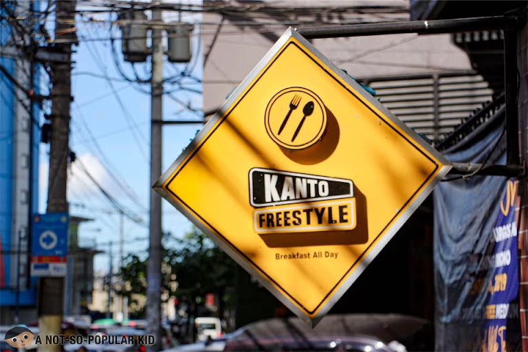 Kanto Freestyle in Poblacion, Makati