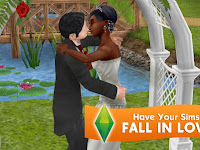 The SIMS Free Play MOD Money Apk Data Latest Version 5.20.2
