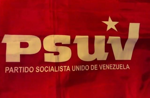 Psuv investiga financiamiento de mafias a precandidatos en ciudades orientales   Venezuela