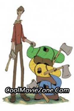 The Lumberjack (2010)