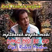 Joel Simorangkir - Dang Disi Be Ho (Full Album)