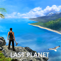 Download Last Planet Survival and Craft Mod Apk v0.85 (Unlimited Gold)