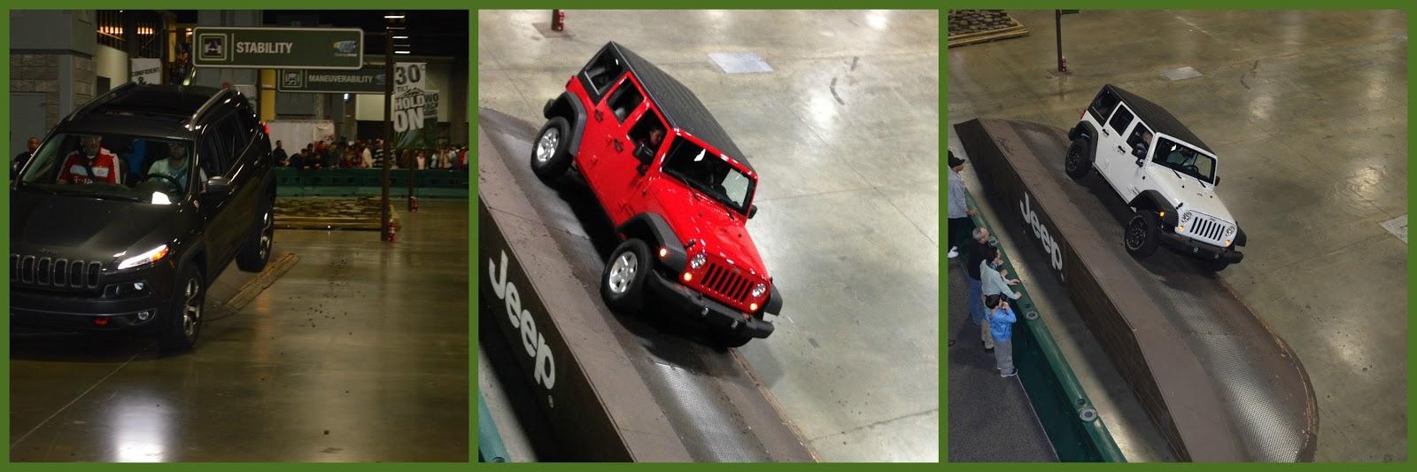 Jeep Momma - Blog: February 2015