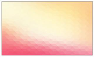Fondo de colores para tarjetas de presentación