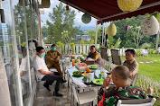 Manado Zona Resiko Tinggi  Walikota Tegaskan Gunakan Prokes dan Bervaksin
