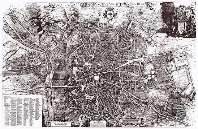 "Madrid en el siglo XVII, Pedro Teixeira, ""Madrid. La novelka"""