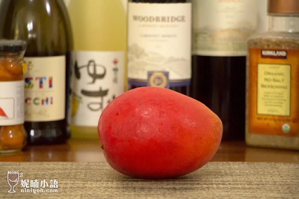 【精品水果】果利外銷日本等級芒果。全台第一名的精品芒果