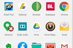 Cara Menampilkan Icon Aplikasi Android yang Hilang pada Home Screen. Sangat mudah!