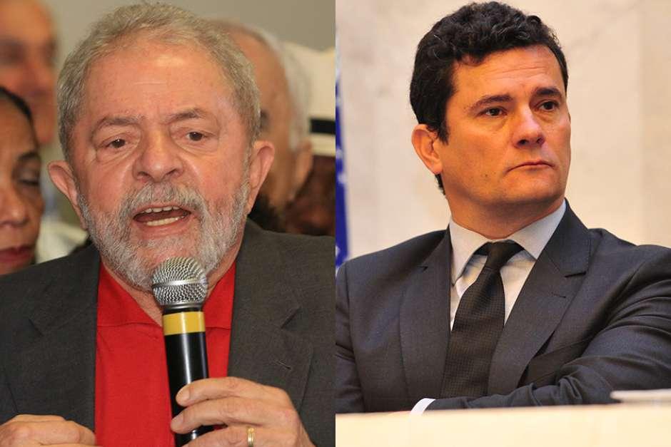 Ex-presidente Lula é preso