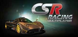 CSR Racing V3.2.0 Mod Apk-cover