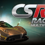 CSR Racing v3.3.1 Mod APK + Data (Free Shopping) Update Terbaru