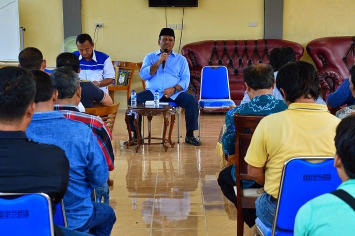 Aceh Tenggara Tekankan Pelayanan Publik
