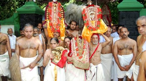 Mannarasala Temple History