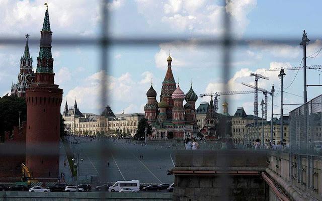 Για παρεμβάσεις στις εσωτερικές της υποθέσεις κατηγορεί Γερμανία και ΗΠΑ η Ρωσία