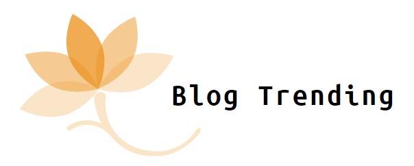 Blog Trending