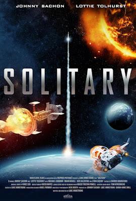 Solitary 2021 DVD BD NTSC Latino