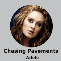 Chasing Pavements Lyrics