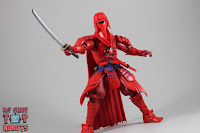 Meisho Movie Realization Akazonae Royal Guard 32
