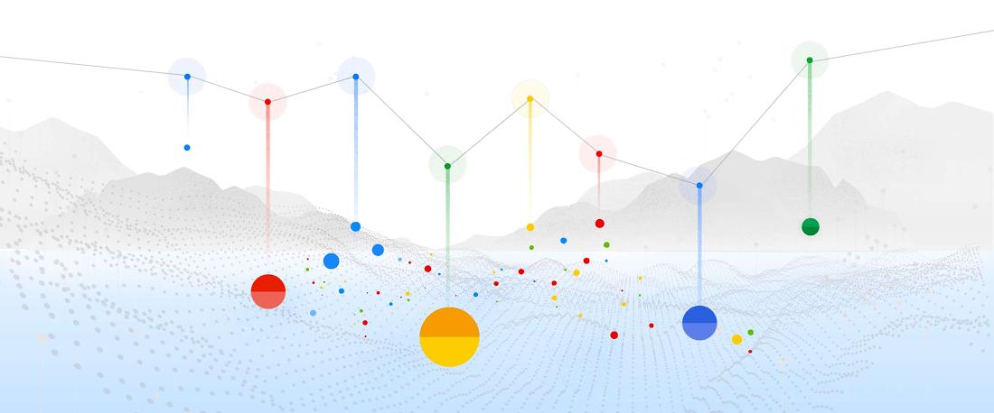 Rilevare i terremoti con cavi sottomarini di Google