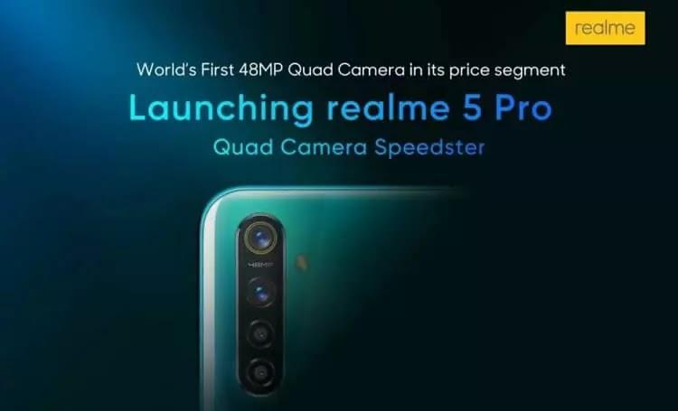 48MP Quad Camera