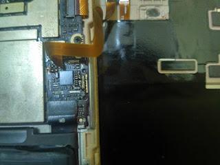 mengatasi fingerprint redmi note 3 tidak berfungsi