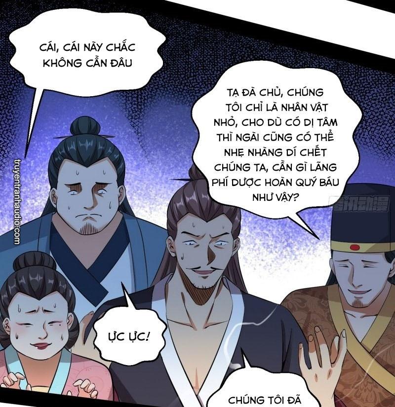 Ta Là Tà Đế chap 85 - Trang 34