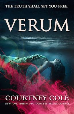 Verum (The Nocte Trilogy #2)