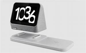 Lenovo Smart Clock 2 with Wireless Charging Dock, Google Assistant Launched: Know it Here