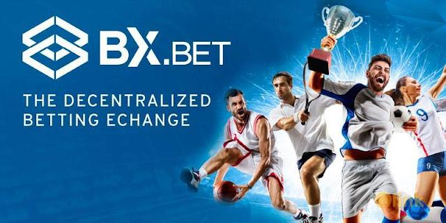 منصة Bex اللامركزية  للمراهنات على الالعاب الرياضية