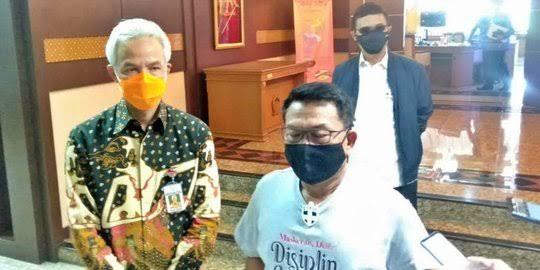 Zainal Petir: Moeldoko dan Ganjar Jangan Bikin Gaduh