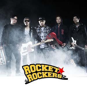Chord Kunci Gitar Rocket Rockers Dia (2019)