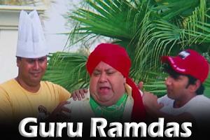 Guru Ramdas Rakho Sharnai