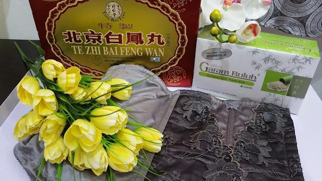 Premium beautiful expert-marniwahab-kebaikan-dan-kelebihan-herba-maharani- pakai premium beautiful lebih cepat effective